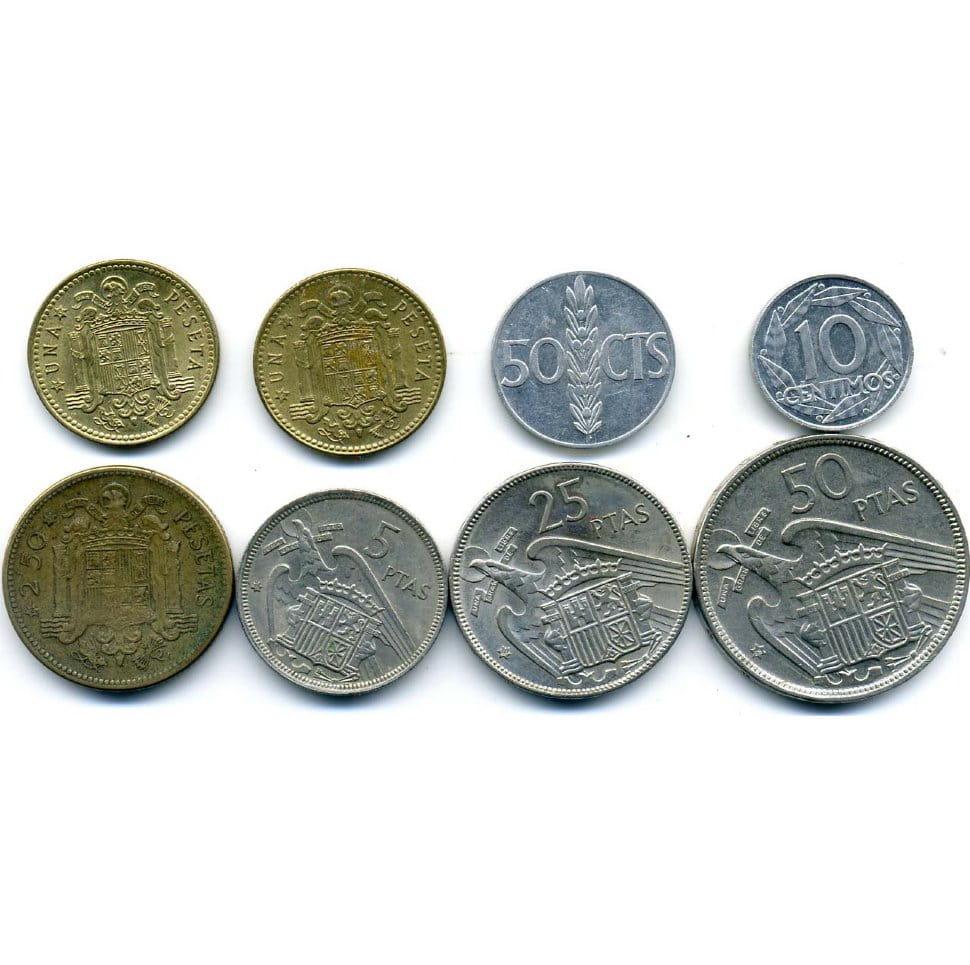 валюта испании фото могильные комплексы